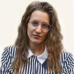 Dr. Alessia La Montagna