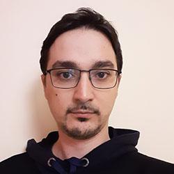 Dr. Fabio Cesarini