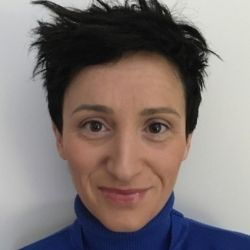 Dott.ssa Concetta Martello