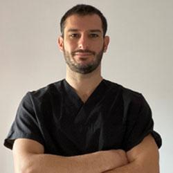 Dr. Massimiliano Vecchietti