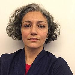 Dr. Sebastiana Cardamone