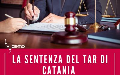 Il TAR di Catania e la sentenza che tutela l'Osteopatia
